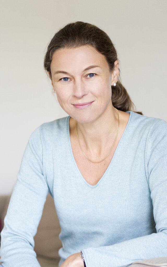 Dr. Katrin Wüllenkemper Fachärztin für Allgemeinmedizin in Potsdam Babelsberg