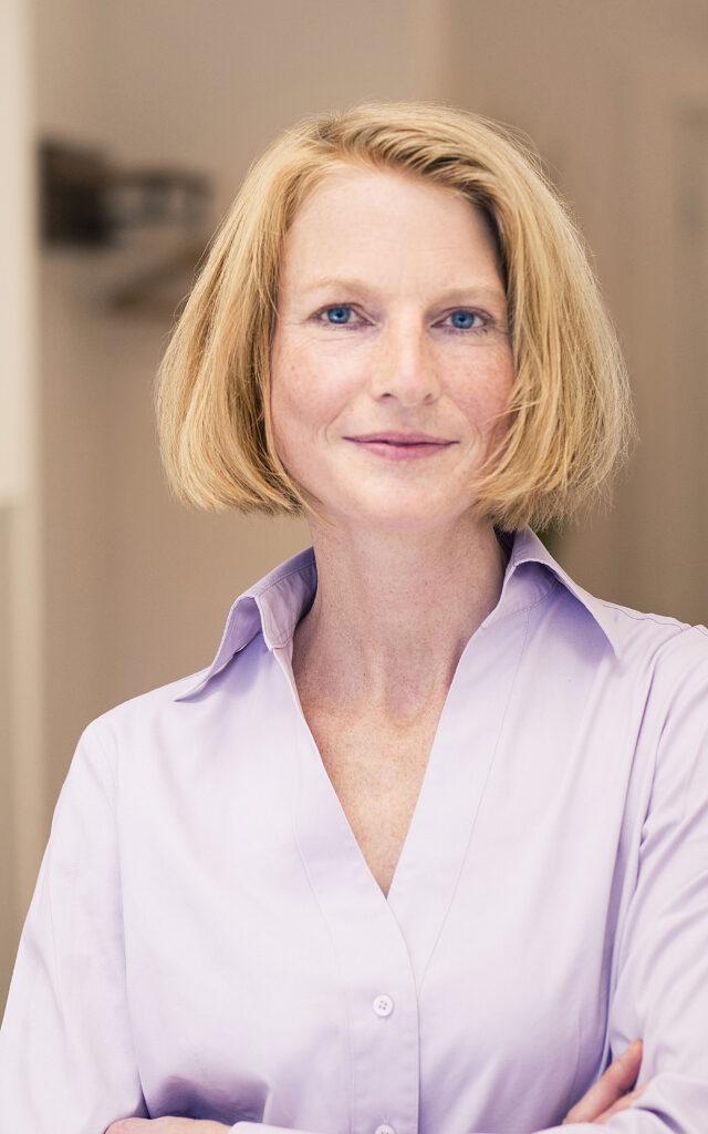 Dr. Kirsten Radtke Fachärztin für Allgemeinmedizin in Potsdam