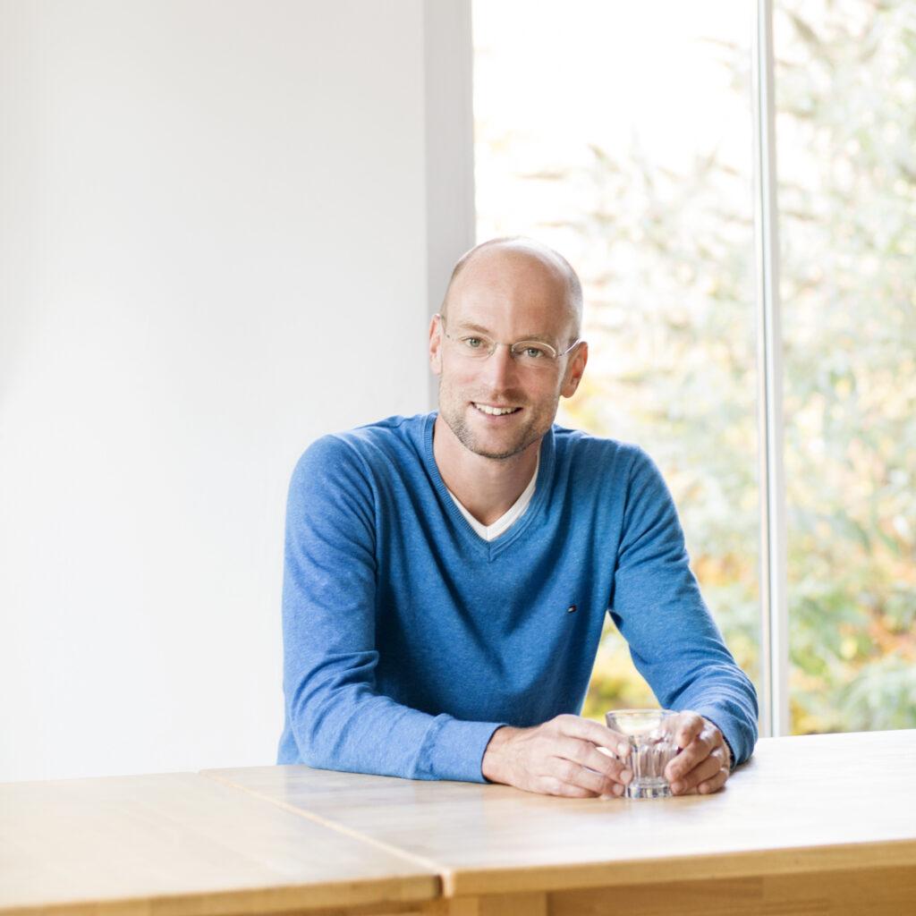 Dr. Ulrich Wüllenkemper Facharzt für Allegmeinmedizin in Potsdam